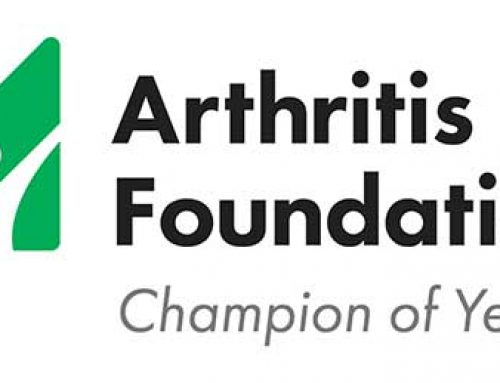 The Arthritis Foundation Speaks Out on CBD