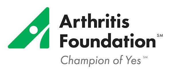 The Arthritis Foundation Logo