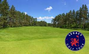 CBD Houston is 2020 sponsor of Legacy Golf Tour in the Greater Houston Area